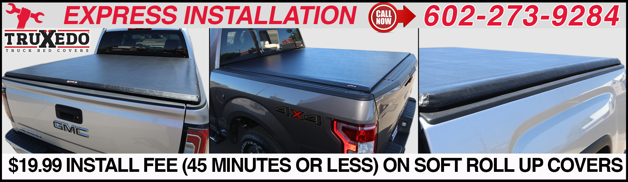 truxedo soft roll up truck bed covers