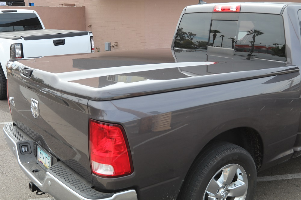 undercover elite ram truck bed covers