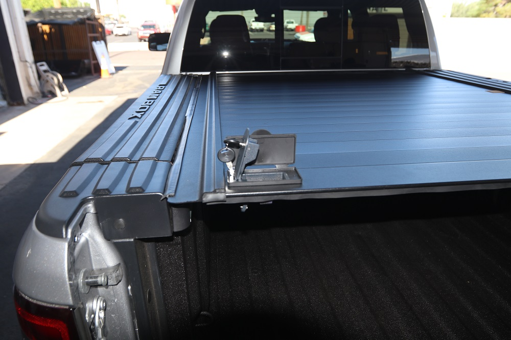 Tundra Tonneau Cover >> 2019 Ram 1500 5.7 Bed Ram Box RetraxPRO MX 80244 - Truck ...