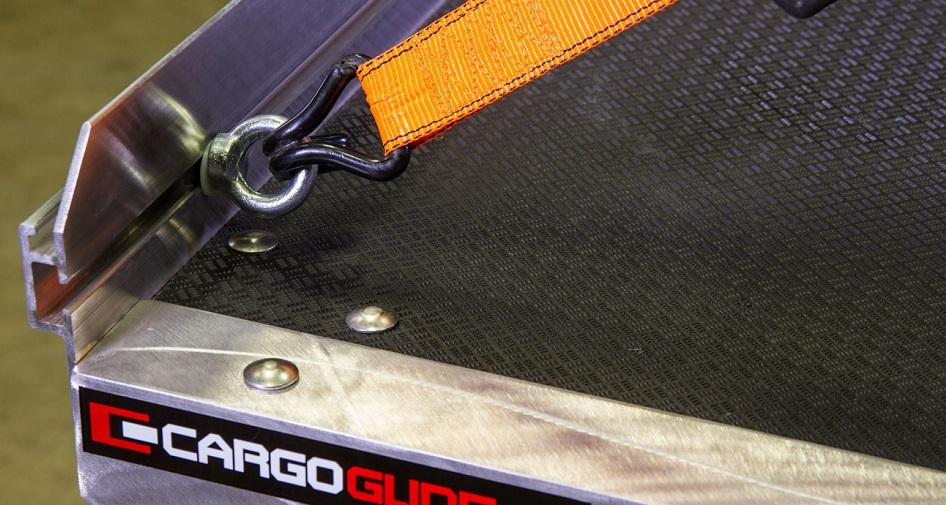 cargo glide cg1000 tie downs
