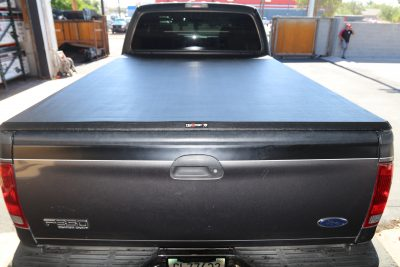 ford super duty roll up tonneau cover