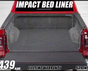 impact truck bed liner
