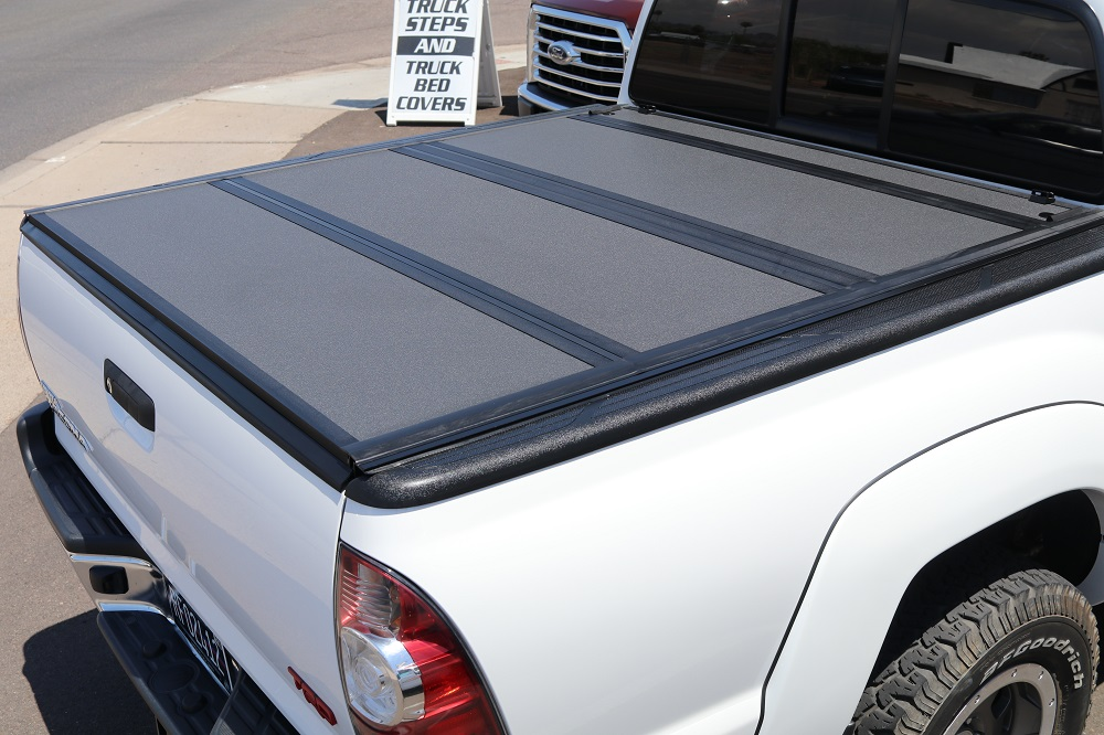 Toyota Tacoma Truck Bed Cover Bakflip Mx4 Truck Access Plus