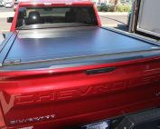 2019 chevy silverado retraxone xr truck bed covers
