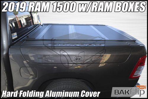 2019 ram 1500 bakflip mx4 ram box