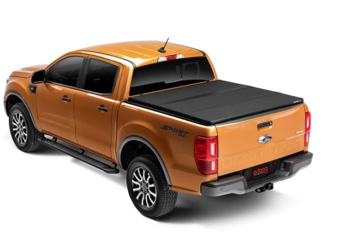 2019 ranger solid fold 2.0 extang tonneau cover