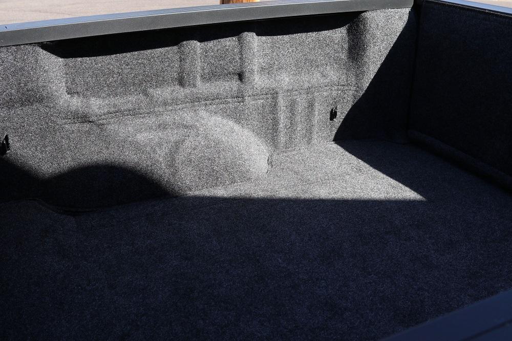 Chevy Colorado BedRug truck bed Liner