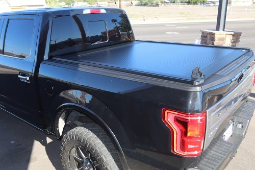 ford retraxone xr truck bed cover