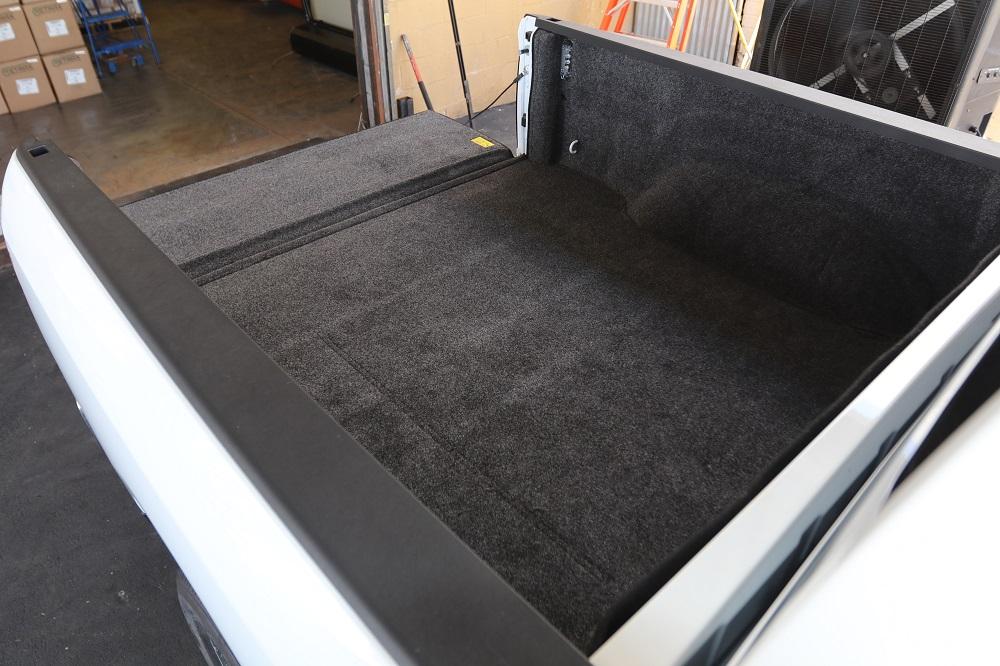 ram truck bed liner bedrug