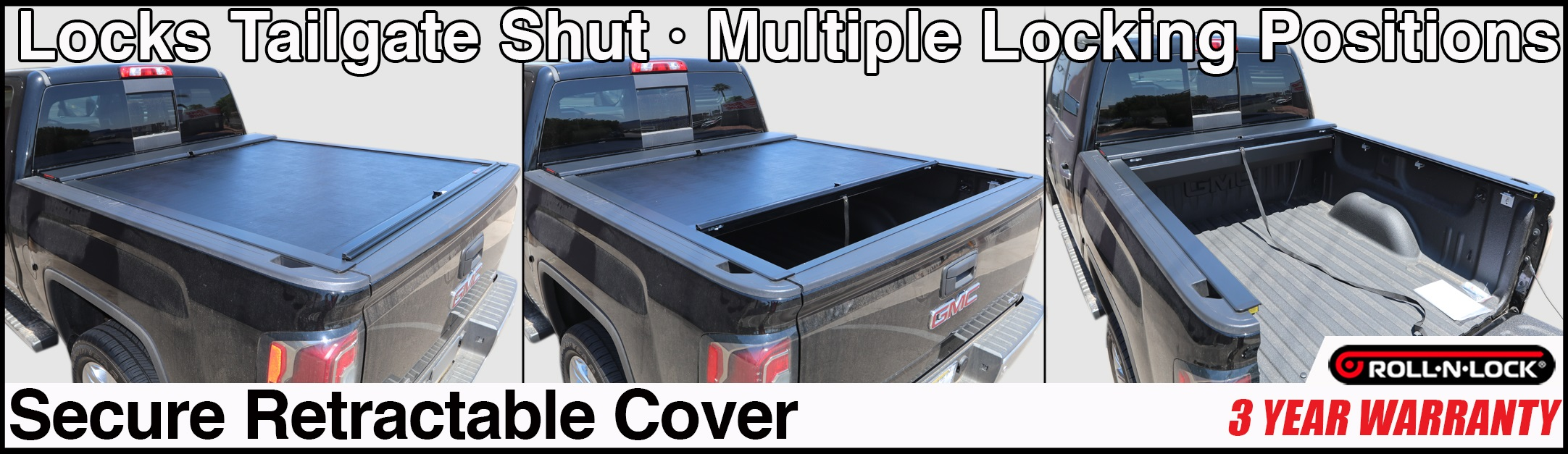 roll n lock tonneau covers for truck bed