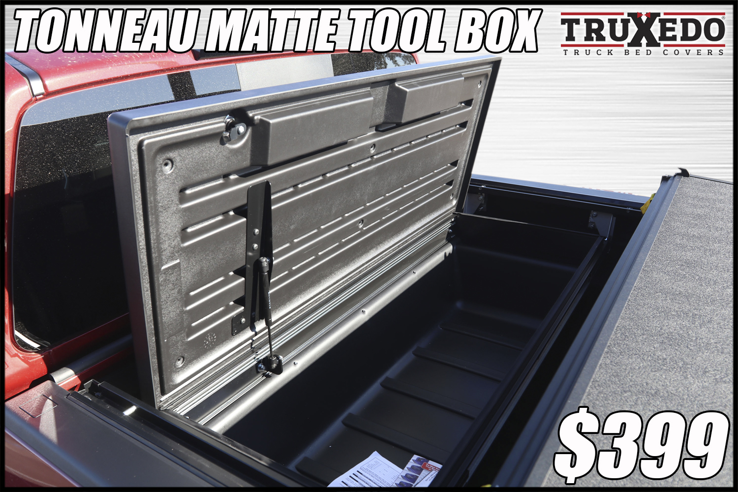 tonneaumate toolbox by truxedo