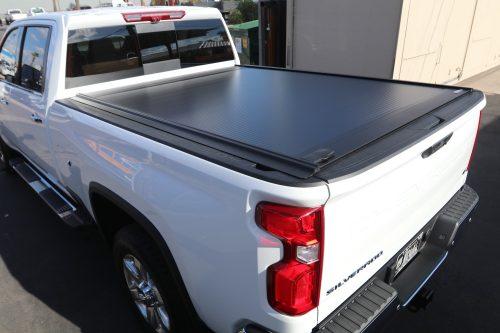 2020 chevy silverado 2500hd tonneau cover retraxone mx