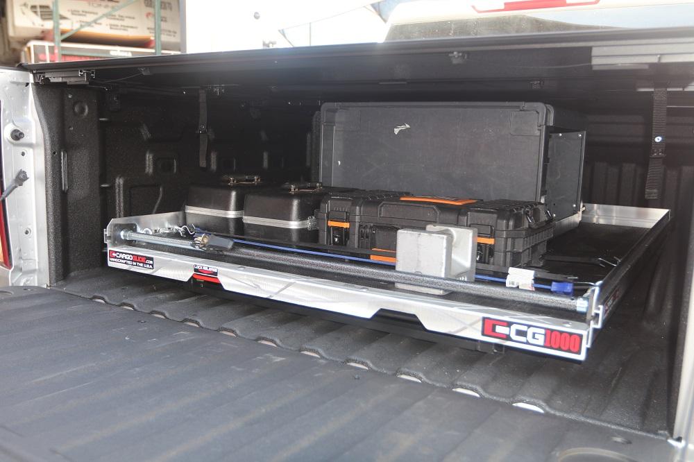 cargo glide cg1000