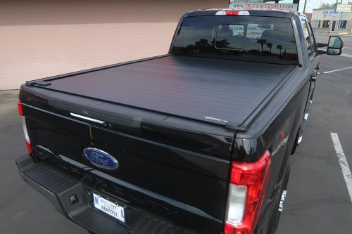 retraxpro xr tonneau cover ford f250