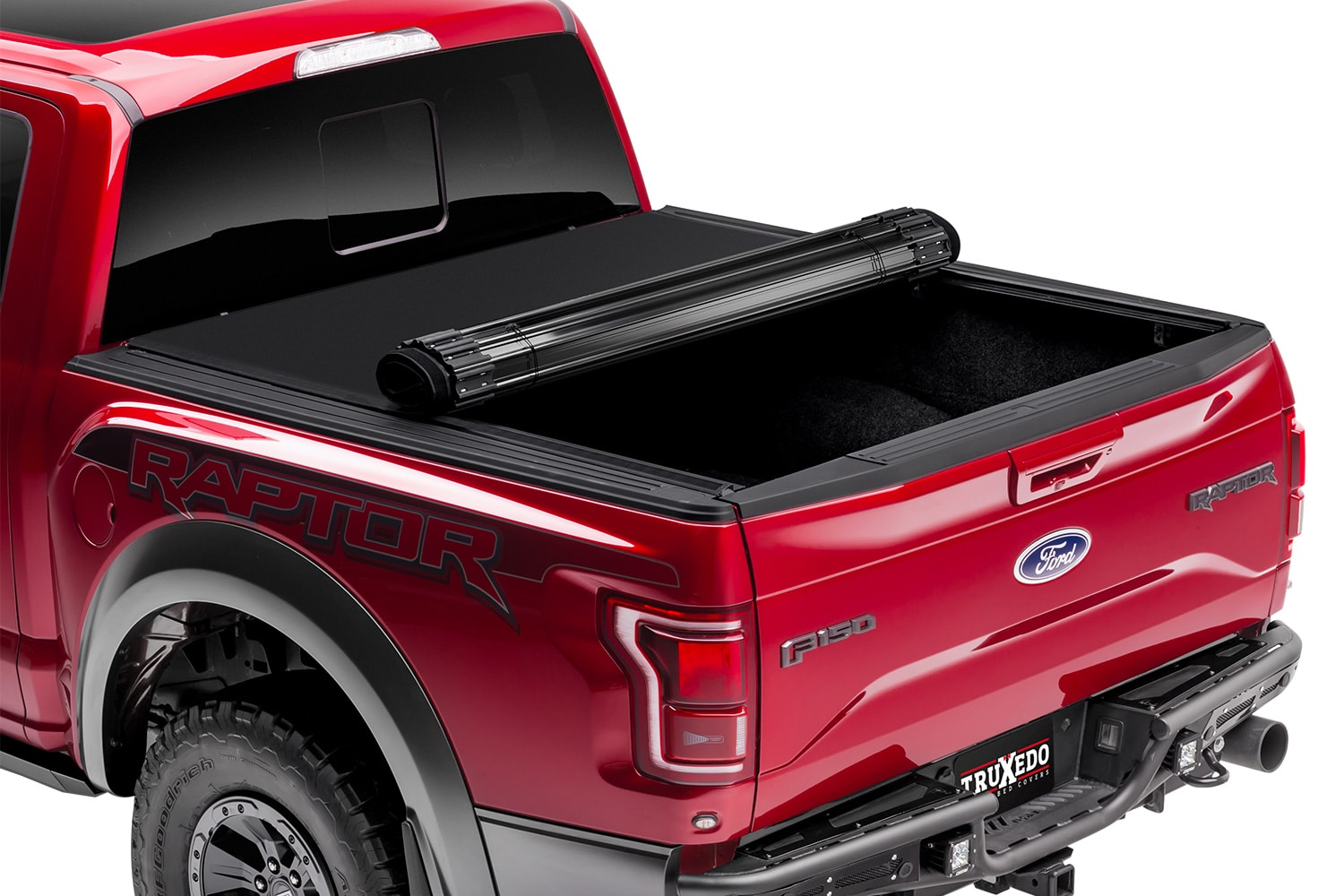 hard roll up truck bed covers-az