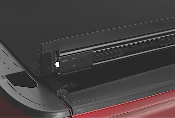 truxedo sentry ct roll up truck bed cover
