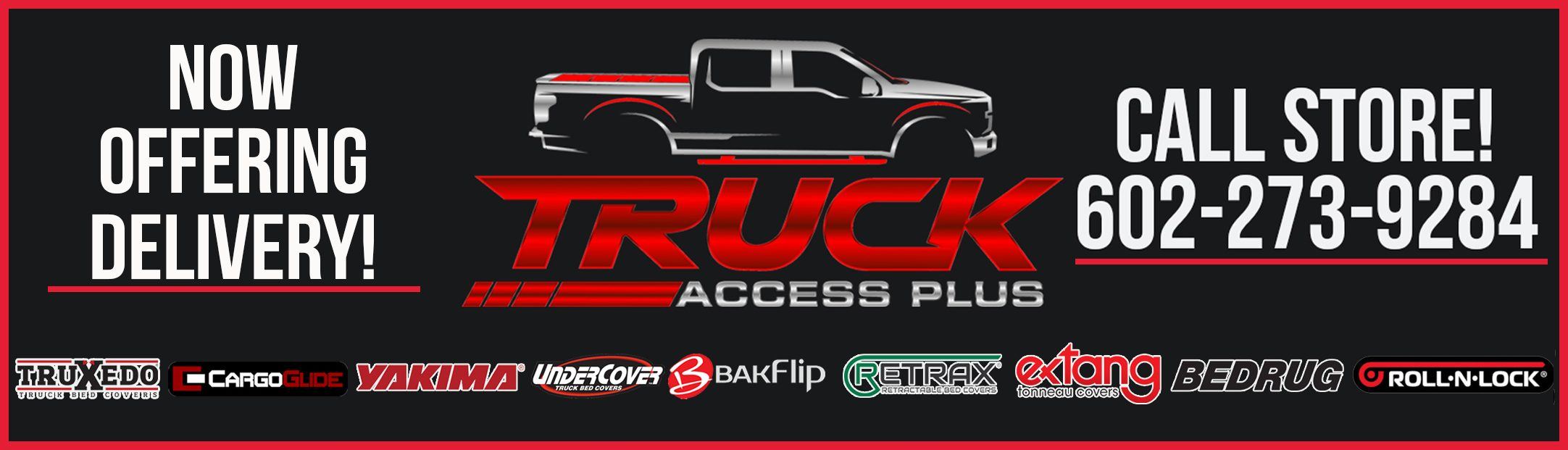 truck accessories plus phoenix arizona