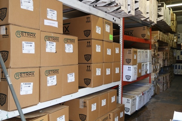 Tonneau Covers Warehouse