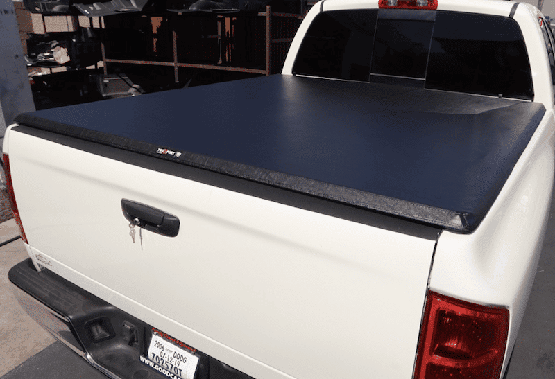 ROLL UP TRUCK BED COVERS-AZ