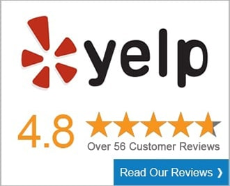 yelp reviews truck access plus